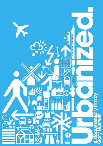 Cover-Urbanized